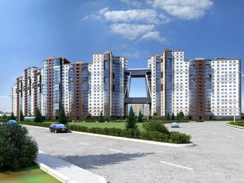 Продажа 3-к квартиры Чистопольская, дом 88