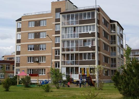 Продажа 2-к квартиры Безоблачная, д.2