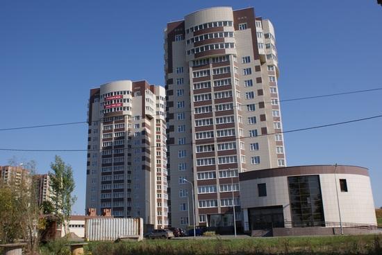 Продажа 2-к квартиры Аделя Кутуя, дом 110Б